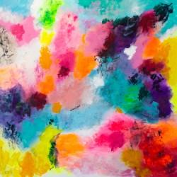 Colour storm I - Covella