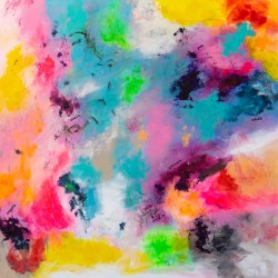 Colour storm II - Covella