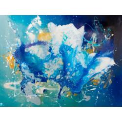 Flor de agua - Okova