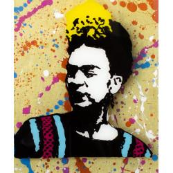 I´m Frida - Okova